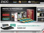 20% OFF Zagg invisibleSHIELD Protection