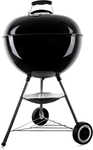 Weber Original Kettle BBQ $198 + Postage (Free with Club Catch) @ Catch