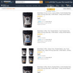 50% off Roasted Coffee Beans + Delivery (Free with Prime/ $49 Spend) @ Bada Bean Amazon