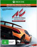 [XB1] Assetto Corsa Ultimate Edition $36 (C&C or + Delivery) @ EB Games