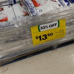 [NSW] India Gate Premium Basmati 5kg for $13.50 (Usually $21) @ Woolworths Merrylands