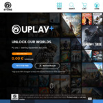 [PC] Uplay+ Free 3-30 September (Normally €14.99/Month) @ Ubisoft