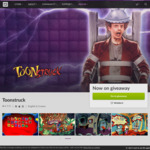 [PC] FREE - DRM-free - Toonstruck (rated at 94%, very positive on Steam) - GOG