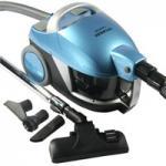 Hyundai Cyclonic Bagless Vacuum Cleaner - 1800W $69.95