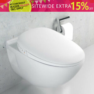 Xiaomi Whale Spout Smart Toilet Seat Pro With Warm Air Dry
