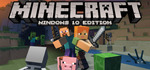 [Windows 10 PC] Minecraft Windows 10 Edition $4.98 + Payment Fees (Was $38.48) @ HRK