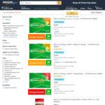 [Amazon Prime] Berocca 40% off (E.g. Berocca Energy Vitamin, Orange 75 for $20.99 Delivered) @ Amazon AU