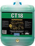 CT18 Superwash - 20L - $50 (Save $75) @ Supercheap Auto