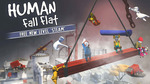 [PC] Steam - Human: Fall Flat - US $2.70 (AU $3.93) @ Nuuvem