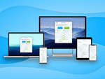 KeepSolid VPN Unlimited: Lifetime Subscription - 5 Devices US $15 @ StackSocial