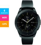 Samsung Galaxy Watch 42mm Bluetooth $399 + Delivery (AU Stock) @ Catch