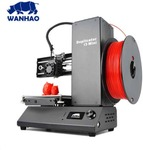 Wanhao Duplicator i3 Mini 3D Printer - $239.95 Delivered @ 3D Printers Online