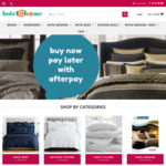 5% off All Orders @ Hotel At Home