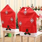 AstiVita Christmas Chair Cover $1 (Was $19.99) + Shipping ($0 with Prime/ $39 Spend) @ Amazon AU