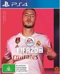 [PS4, XB1] FIFA 20 $39 @ Big W / JB Hi-Fi