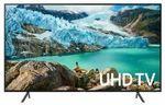 """Samsung 75"""" TV UA75RU7100WXXY $1568   LG SK8Y 2.1 Channel 360W Dolby Atmos Soundbar $489 Free Pickup/Delivery @ Betta Footscray"""