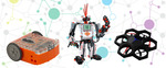 [NSW] Robotics Workshop for Kids 6-12: 27 Dec 9am-3pm - $100 Creative Kids Voucher @ Glenwood Community Hub via Logicalcoders