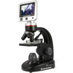Celestron LCD Digital II Microscope $135 Delivered @ Curious Planet via Catch