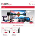 10% off Kogan eGift Cards @ Kogan