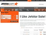 I like Jetstar Sale: Sydney - Gold Coast $49, Sydney - Phuket $319, Lots More Dom & Intl Fares