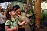 [NSW] Australia Day - Wake Up with The Wildlife Breakfast $5 @ Featherdale Wildlife Park