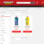 Turtle Wax Wash and Wax Blueberry/Bannarama - 1 Litre $5.99 (Was $9.99) @ Supercheap Auto