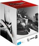 [PS3] Batman Arkham City: Collectors Edition $19.95 + Delivery ($0 C&C) @ The Gamesmen
