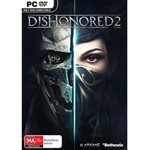 [PC] Dishonored 2 $5 @ Harvey Norman