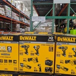 [VIC] DeWalt DCZ594P2-XE 5 Piece 18V 5.0Ah XR Combo Kit - $749.99 @ Costco Ringwood (Membership Required)