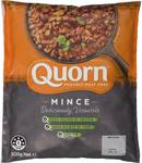 ½ Price Quorn Meat Free Mince 300g $3.10 @ Woolworths