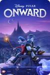 "Pixar Animated Film ""Onward"" Available Early for US $19.99 (To Own) iTunes US /  VUDU"