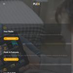 PLEX Live TV Free for 3 Months
