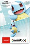 Super Smash Bros. Ultimate Amiibo – Squirtle $18 + Delivery ($0 with Prime/ $39 Spend) @ Amazon AU