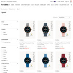 Fossil Sport Smartwatch $159.60 Delivered @ Fossil