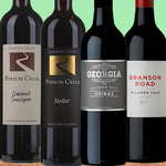 Mixed Red Wines at $108/Dozen (Delivered) @ Skye Cellars