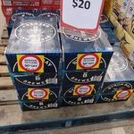 [VIC] Byron Bay Lager 24x 355ml Bottles $20 @ First Choice Liquor (Flemington)