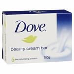 Dove Beauty Bar 100g $0.74 @ Priceline