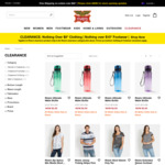$5 Clearance Clothing In-Store and Online + $8.80 Delivery / Free With $80 @ Rivers