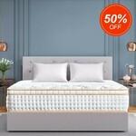 50% off BedStory Mattresses e.g. Queen Size $200 (RRP $400) Shipped @ au.bedstory.com