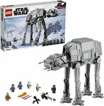 LEGO Star Wars AT-AT 75288 $209 Delivered ($249.99 RRP) @ Amazon AU
