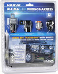 NARVA Driving Light Harness Ultima  $39.99 + Delivery @ SCA