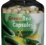 50% off Green Tea Capsules, 120 Capsules $30.38 + Free Shipping @ Next Generation Supplements