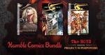 The Boys Vs Project Superpowers Dynamite Comics Bundle - $1.40 Minimum @ Humble Bundle