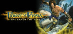 [PC, Steam] Prince of Persia Series $2.99 Each @ Steam