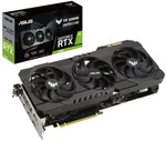 MSI GeForce RTX 3080 GAMING X TRIO $1599 (OOS), Asus GeForce RTX 3080 TUF $1649 Delivered @ Centre Com