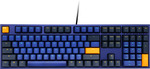 Ducky One 2 Horizon PBT Brown Cherry MX Mechanical Keyboard $167.81 Delivered (HK) @ TobyDeals