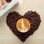 [SA] Free Regular Sized Coffee or Hot Drink @ Krispy Kreme SA (Excludes OTR)