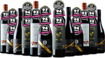 McLaren Vale & Barossa Valley Shiraz Dozen - $199 w/Free Delivery @ Wine Direct