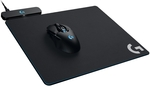 Logitech G PowerPlay Wireless Charging System $148 + Delivery @ Harvey Norman ($140.60 Officeworks Price Beat)