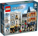 LEGO Creator Expert Assembly Square (10255) $319.20 + $7.90 Delivery @ Big W